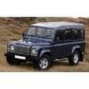 Land Rover 90/110 | Accessories & Trim LIST